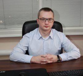 Балуков Евгений Игоревич